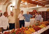 """Cajamar apuesta por las frutas y verduras con """"residuo cero"""""""