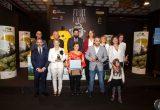 Manzanas Val Venosta entrega los Premios Golden Gold y presenta las novedades de su temporada en Fruit Attraction