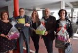 La empresa hortofrutícola ecológica  BIOSABOR SAT participa el I encuentro de hospitales de alta resolución.