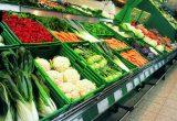 Las hortalizas incrementan el precio de los alimentos un 0,7% en enero