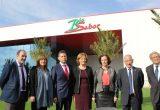 Gigante inversión eco en Biosabor
