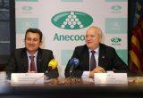 COIAL premia a Anecoop por ser un ejemplo de éxito desde sus inicios