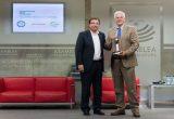 Premio Excelencia Empresarial para Provedo
