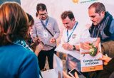 Berasategui apadrina el libro 'Grandes chefs y el brócoli'