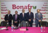 Bonafrú consolida su proyecto de expansión con nueva imagen de marca y web