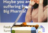 Organic brand Health Wonders aims to challenge pharma sector orthodoxies with pillbox-themed roots range