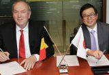 Mitsui Chemicals Agro Inc. adquiere una participación del 10% en Belchim
