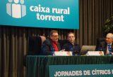 Caixa Rural Torrent promueve la innovación del sector citrícola