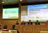 El futuro del sector hortofrutícola a debate en las jornadas de la SECH y Cajamar