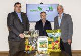 SEIPASA y Estimul-Agro se unen para liderar la bioestimulación y nutrición agrícola