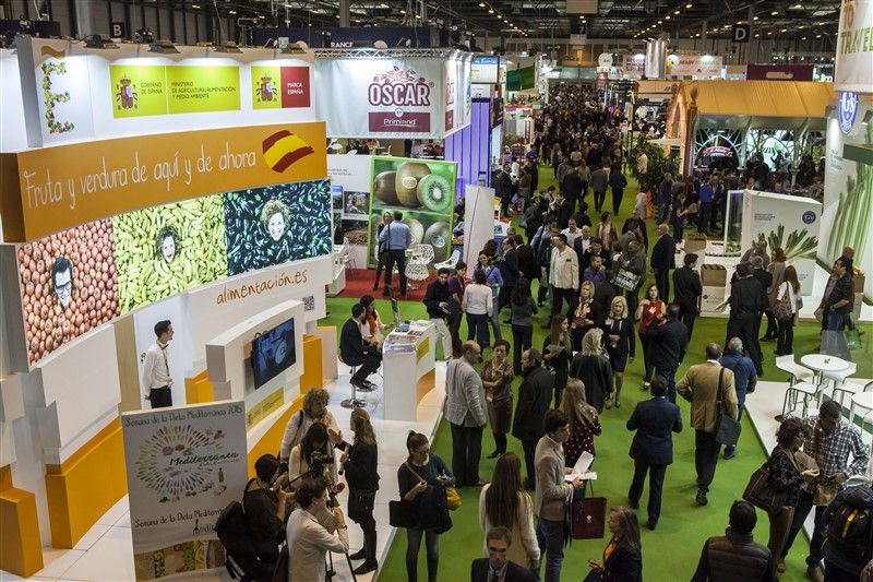 feria fruit attraction