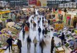 Mercabarna, el primer mercado mayorista con pabellón ecológico