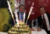 Primland celebra 40 años cultivando kiwi