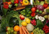 Vuelve a descender el consumo de fruta fresca y repuntan los precios de hortalizas y patatas