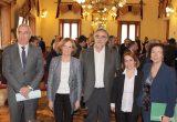 Almería es líder regional en venta internacional de productos agroalimentarios con 2.600 millones de euros