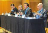 """Almería e Israel están """"a la vanguardia en tecnologías de riego eficiente"""""""