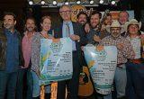 Aaron Watson y Dale & Ray, cabezas de cartel de la  cuarta edición de un Huercasa Country Festival