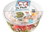 Primaflor presenta 'Tu plato mediterráneo', la dieta más saludable hecha ensalada