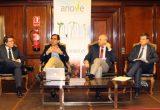 ANOVE reivindica el papel clave de las semillas como primer eslabón de la cadena agroalimentaria