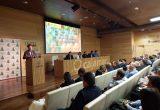 Miranda destaca el papel de las OPFH en la planificación de la producción, comercialización y gestión de crisis