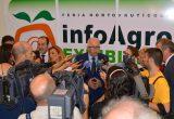Más de 30 medios acreditados para la feria agrícola Infoagro Exhibition