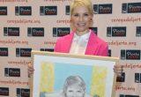 La cantante Soraya recibe el Premio a la Excelencia Picota del Jerte 2017