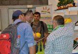 Más de 300 empresas y profesionales agrícolas tendrán presencia en Infoagro Exhibition