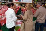 Gran aceptación de la campaña para impulsar el consumo nacional de berries