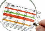 Andalucía realizará este año más de 1.400 controles de etiquetado y calidad en productos de alimentación