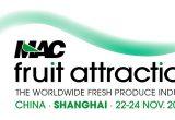 Se crea MAC FRUIT ATTRACTION China