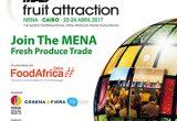 Mac Fruit Attraction, punto de encuentro de empresas que buscan impulsar sus ventas en Egipto