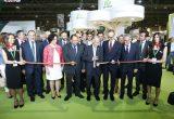 El agua centra el discurso de inauguración de Infoagro Exhibition