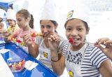La campaña Frutitour de Lidl, reconocida con el Premio NAOS 2016 a la iniciativa empresarial