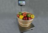 New Scales Help North Carolina Produce Supplier Meet Weighing Challenges