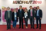Macfrut 2018: here's all the news