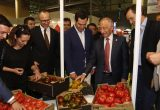 El PP andaluz ve en Infoagro Exhibition la evidencia de la recuperación económica