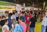 Arranca Infoagro Exhibition con cientos de profesionales agrícolas