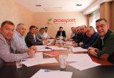 Proexport defiende el Corredor Mediterráneo de mercancías hasta Murcia, Pulpí y Almería