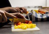 Nueva bajada del consumo de frutas y hortalizas en los hogares