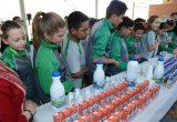 El Gobierno regula la aplicación en España de la norma UE sobre el programa escolar de consumo de frutas, hortalizas y leche