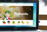 Unica promociona los melones y sandias sin pepitas 'Freshquita' entre los consumidores españoles