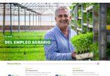 Polinizajobs.com muestra las últimas ofertas laborales del sector en los Foros de Empleo de Murcia y Cartagena