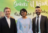 Origine Group: contactos positivos con los mercados del lejano oriente, interesados en el kiwi Sweeki
