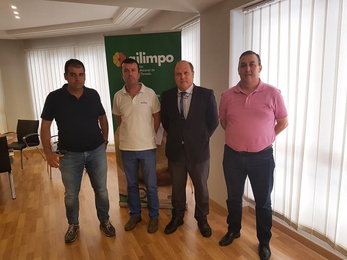 AILIMPO Nuevos Cargos