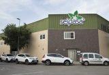 Nueva planta de Seipasa para formulación de biopesticidas