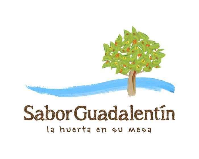 Logo Sabor Guadalentín