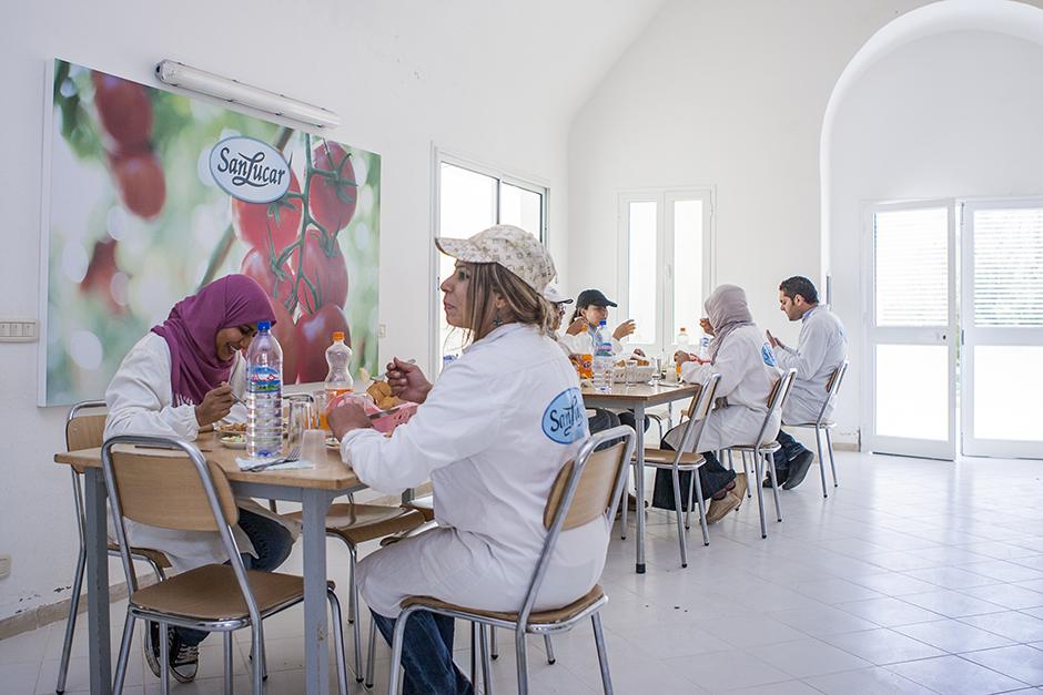 SanLucar Túnez