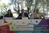 Las cooperativas agroalimentarias valencianas superaron en 2015 los 1.280 millones €