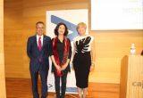Elsa Punset propone estrategias para aplicar el conocimiento al sector en el IX Encuentro de Industria Auxiliar de Tecnova