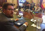 Andalucía pide una norma que unifique criterios para calcular posibles indemnizaciones por Xylella